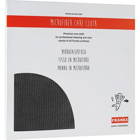 Produits d'entretien Chiffon microfibre Chiffon microfibre
