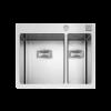Evier Rodi Box Lux 56